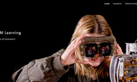 Reinventing Reality: The Science of Virtual + Augmented Reality