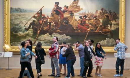 Museum Tours for People Who Don't Like Museum Tours