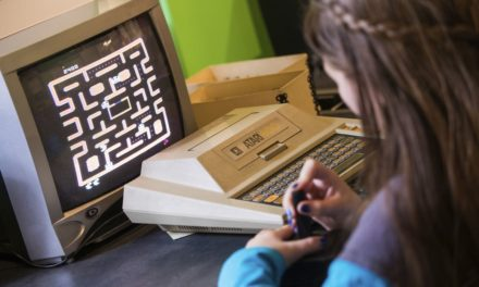 A Seattle museum's tech bonanza, from classic video games to virtual reality