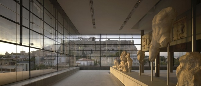 Acropolis Museum Marks 'Inexhaustible' Appeal of Ancient Greek Culture
