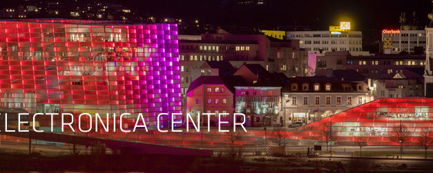 Ars Electronica Electronica Center – The Museum of the Future