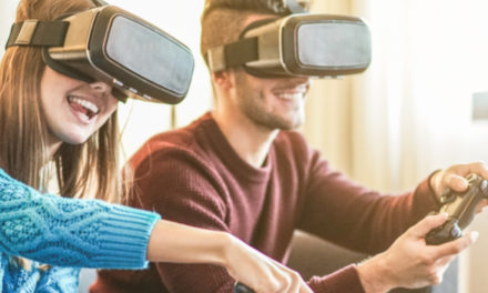 Get ready for a new reality: A guide to creating VR content