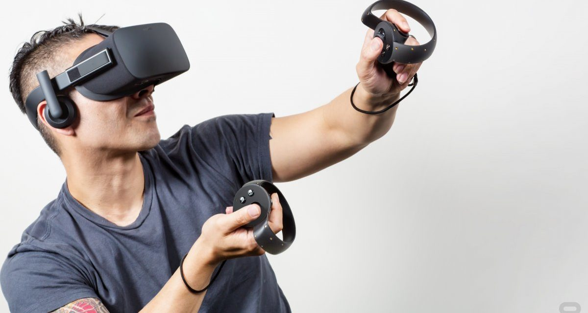Virtual Reality development companies in 2018