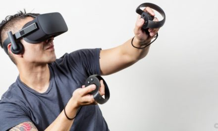 Virtual Reality development companies in 2018