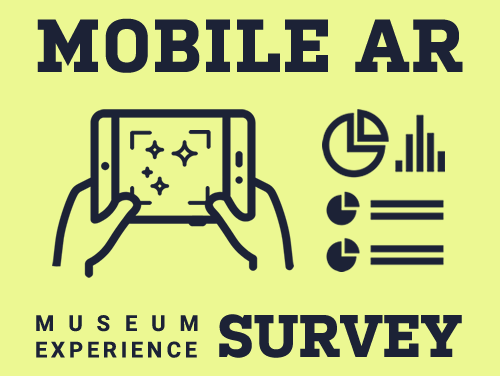 Cuseum Releases Data on AR Museum Experience Survey