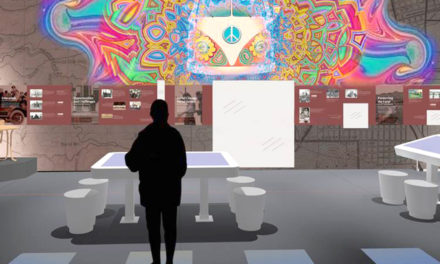 Behind the scenes: the new Museum of Boulder