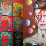 Phoenix Art Museum unveils virtual-reality Bowie, Warhol, Scharf exhibit