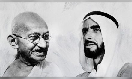 Plans revealed for Zayed-Gandhi Digital Museum