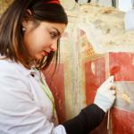 Preserving Pompeii