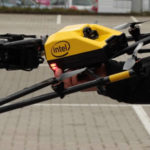 Intel Drone Helping to Preserve Korean Cultural Heritage