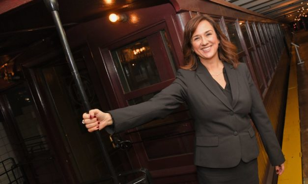 New York Transit Museum's Concetta Bencivenga: neurodiversity and a universal story