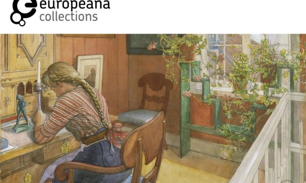 Ten years of Europeana: bringing Europe's cultural heritage into the digital age