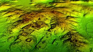 New Discovery Shows Mayan Civilization Extremely Vast