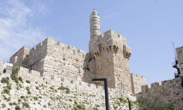 The Museum of Jerusalem will show the Old City in a virtual format