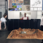 Spatial's Collaborative AR Platform
