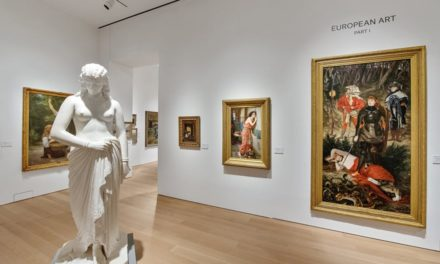 Virtual tour: Classic Week at Christie's New York