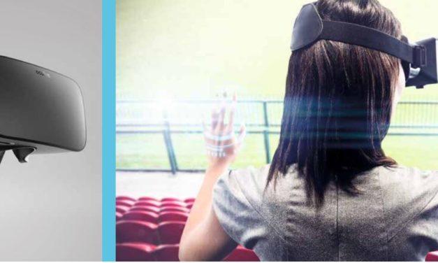 OMAF – First international Standard for VR Streaming