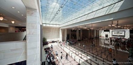 The future of museums: The ultimate visitor experience