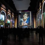 Brussels exhibition brings Van Gogh to virtual reality