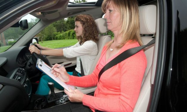 Learner drivers could go on Virtual Reality courses to reduce the number of fatal accidents and crashes