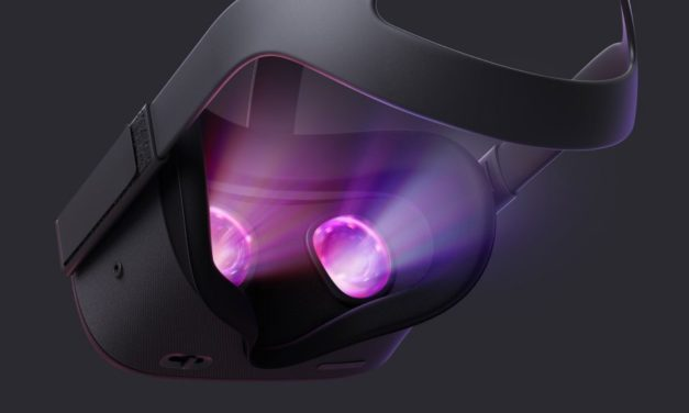 VR IN 2019 – WHAT IS THE FUTURE?