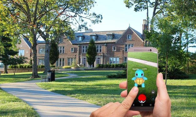 How Augmented Reality Is Enhancing the Museum Visitor Experience