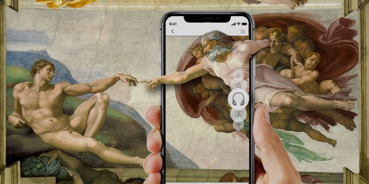 Augmented reality is changing the museum world: 5 practical examples