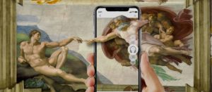 Augmented reality is changing the museum world 5 practical examples