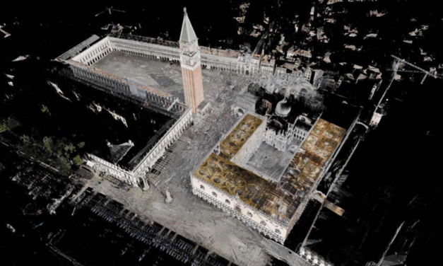 Invisible Cities – Invisible Italy 360