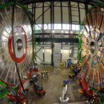 The Discovery Of The God Particle In AR