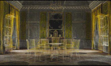 Marie-Antoinette's hamlet in VR