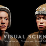 VR brings our 30,000-year old Homo sapiens ancestors back in 3D for the first time