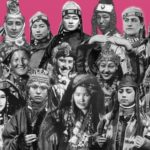 First virtual museum of Kazakh women's history educates and empowers