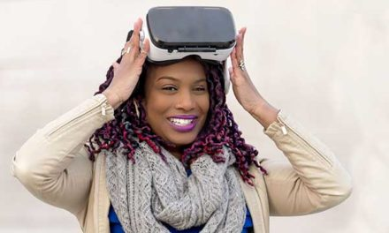 Bring the Museum to the Classroom with Virtual Reality Field Trips