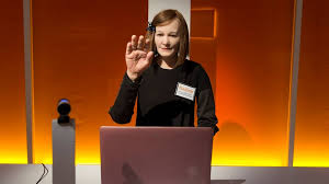 Meet Nadine, one of the world's most human-like robots