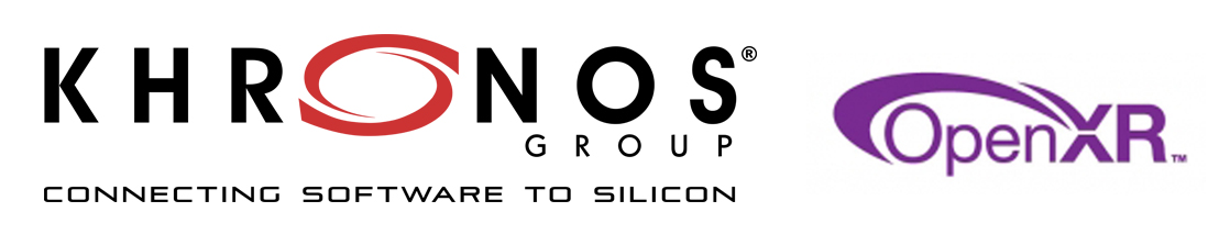 New AR VR Standard from the Chronos Group