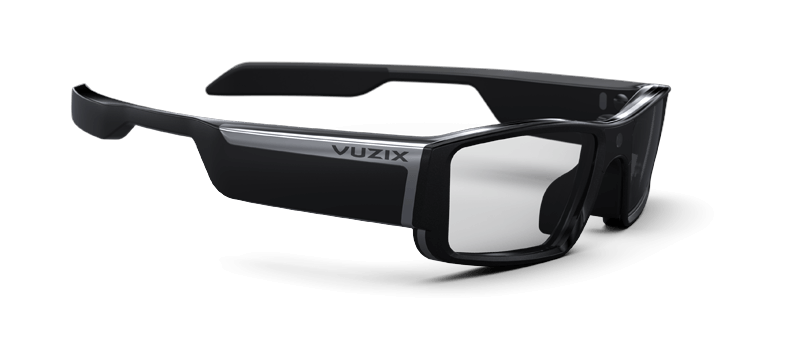 THE 10 BEST AUGMENTED REALITY SMARTGLASSES IN 2019
