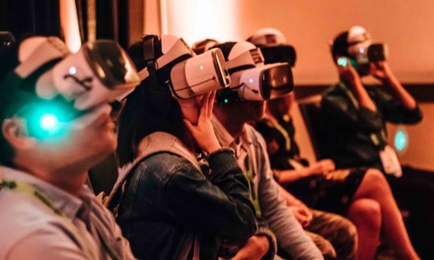VR Film Places Audience Into A Shared Immersive Experience