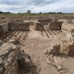EMPURIES – NEAPOLIS Costa Brava, Virtual visit of Roman House