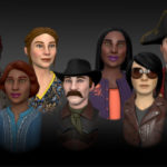Oculus Introduces Next Generation Of VR Avatars With 'Expressive Avatars' Update