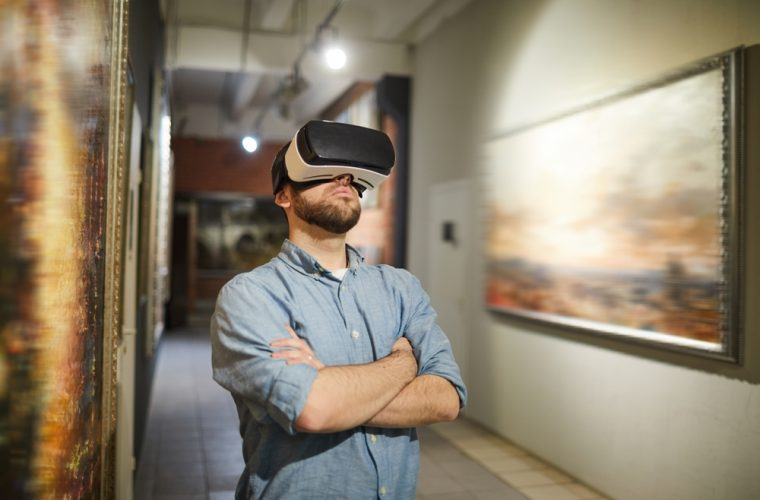 Virtual reality technology coming soon to Qatar Museums exhibitions