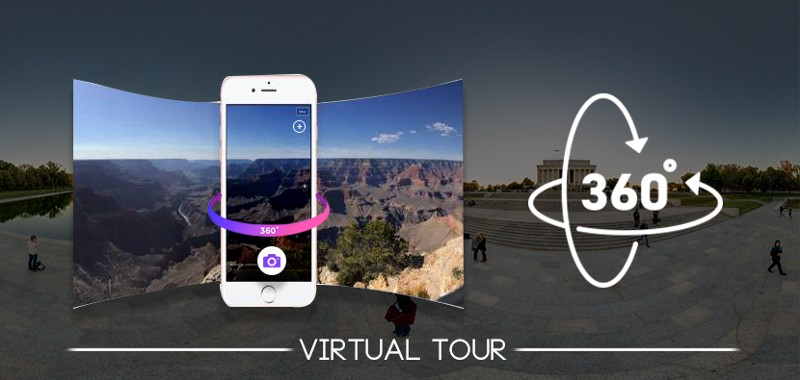 360˚Virtual Tours: New Marketing Tool to Boost Your Business