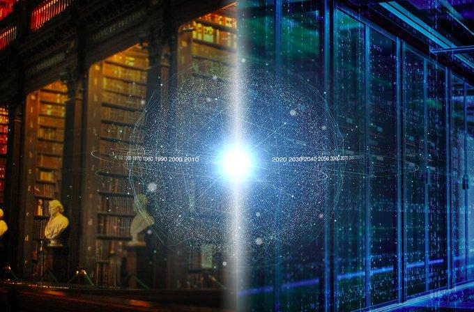 Time Machine roadmaps for an EU large scale research initiative – public consultation process open
