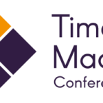 Time Machine Conference 2019, 10-11 October 2019, Dresden