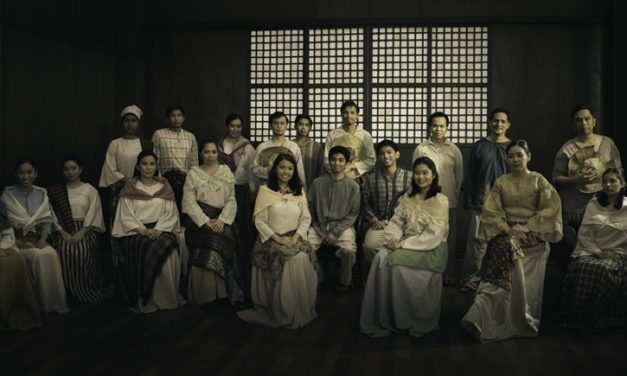 Relive Aquinaldo And Bonifacio's Legacies Through Virtual Reality At Ayala Museum