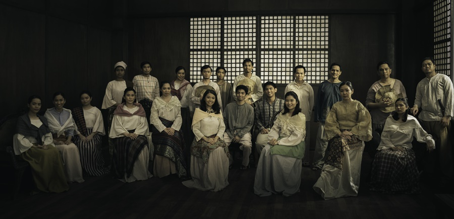 Relive Aquinaldo And Bonifacio's Legacies Through Virtual Reality At Ayala Museum