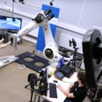Human-Robot Interaction: RoSylerNt