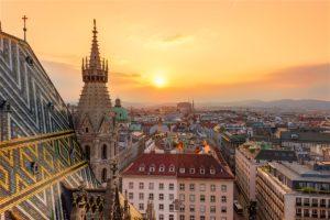 VS Games 2019 in Vienna
