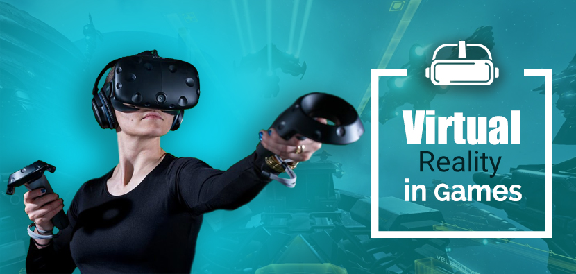 VR Gaming and the Technology's Impact on the World