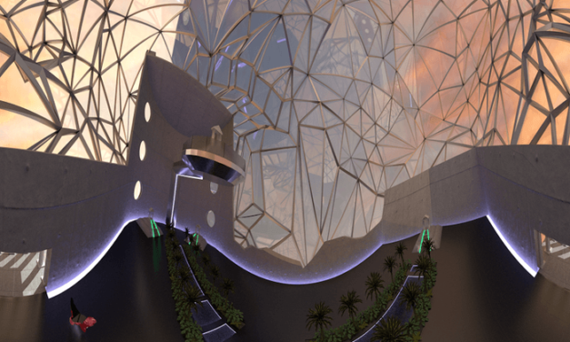 DiMoDA is a virtual reality museum that you don't want to miss